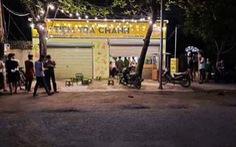 Hỗn chiến nổ súng trong đêm, 1 người chết, 3 người bị thương