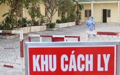3 bệnh nhân COVID-19 ở Đà Nẵng khỏi bệnh, được ra viện
