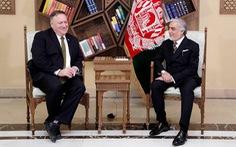 Afghanistan: từ hi vọng thành thất vọng