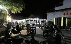 Bắt nghi phạm giết người tại chùa Quảng Ân sau 48 giờ gây án