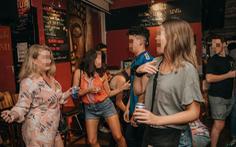 'Ổ dịch' Buddha bar: Đã xác định 194 người tham dự tiệc, 13 ca mắc COVID-19