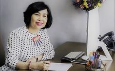 Bà Mai Hồng Quỳ thôi làm hiệu trưởng Đại học Hoa Sen