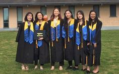Nữ sinh Nhật Bản đến VinUni học ngành Y