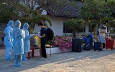 Đà Nẵng dẫn đầu số lượng cơ sở lưu trú đăng ký làm điểm cách ly có thu phí