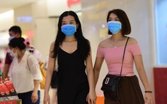 Bí thư Nguyễn Thiện Nhân đề nghị cưỡng chế đeo khẩu trang khi ra đường