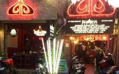 Xác minh được 155 người tham dự buổi tiệc tại quán bar Buddha