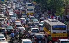 Hà Nội giảm 80% công suất xe buýt để phòng dịch COVID-19