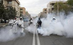 Hàng trăm người chết ở Iran vì tin 'uống cồn diệt virus corona'