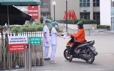Khuyến cáo 14.000 người từng khám tại Bệnh viện Bạch Mai tự cách ly