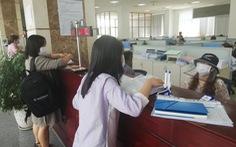 Hạn chế đông người nộp hồ sơ quyết toán thuế vì lo dịch COVID-19