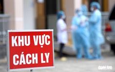 TP.HCM đề xuất hỗ trợ tiền ăn 90.000 đồng/người/ngày cho người bị cách ly y tế