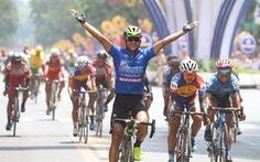 Lùi ngày thi đấu cuộc đua xe đạp Cúp Truyền hình 2020