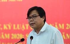 Ông Tăng Hữu Phong làm trưởng Ban văn hóa - xã hội, HĐND TP.HCM