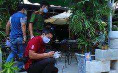 Công an Bình Dương: Thượng úy bắn người trong quán nhậu bằng súng tự mua