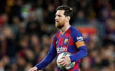 Dàn sao Barca mất bao nhiêu tiền khi cắt giảm 70% lương vì COVID-19?