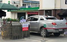 Chủ tịch Hà Nội: 'Có lây nhiễm chéo COVID-19 trong bệnh viện Bạch Mai'