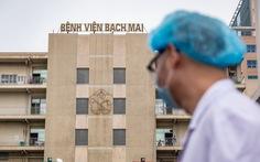 Y bác sĩ Bệnh viện Bạch Mai: Chỉ số hài lòng toàn diện chỉ 15,3%