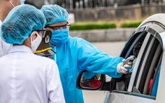 Thêm 5 bệnh nhân COVID-19 mới, 4 người từ Bệnh viện Bạch Mai