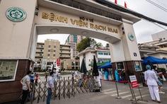 'Đóng cửa' Bạch Mai, lãnh đạo bệnh viện nói gì?