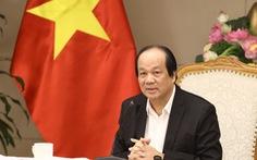 Bộ trưởng gửi thư ngỏ, đề nghị tăng dùng dịch vụ công điện tử phòng COVID-19