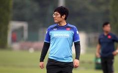 Trợ lý ngôn ngữ Hàn - Anh của ông Park xin nghỉ