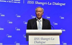 Hủy Đối thoại Shangri-La 2020 vì dịch bệnh COVID-19