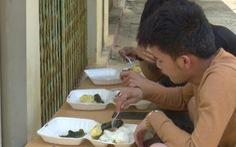 Thanh Hóa nâng tiền ăn cho người cách ly tập trung lên 80.000 đồng/ngày