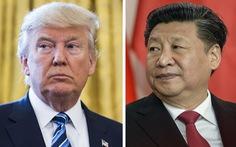 Mỹ - Trung chưa thôi sóng gió