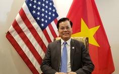 Đại sứ Việt Nam tại Mỹ cam kết nỗ lực hết sức bảo hộ công dân