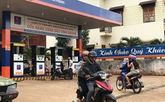 Nhiều chủ cây xăng ở Đắk Nông sắp hầu tòa vì kinh doanh xăng giả