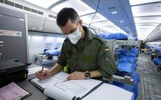 Dịch COVID-19 sáng 29-3: Mỹ 121.478 ca nhiễm, Ý 92.472 ca