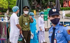 'Ổ dịch' COVID-19 tại Bệnh viện Bạch Mai lây lan từ đâu?