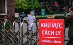 Điểm dịch Bạch Mai: Hơn 5.000 bệnh nhân, người nhà cần giám sát nguy cơ