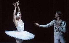 Nhà hát Bolshoi chiếu ballet kinh điển online cho khán giả thời COVID-19
