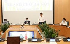 Chủ tịch Hà Nội cảnh báo những 'đám cháy nhỏ' COVID-19 từ Bệnh viện Bạch Mai