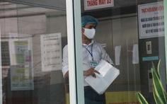 Bệnh viện Đà Nẵng cấm người vào thăm bệnh