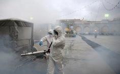 23 thành viên Quốc hội Iran nhiễm COVID-19