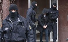 700 cảnh sát Đức phá đường dây đưa người Việt nhập cư bất hợp pháp