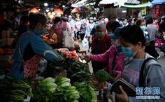 Người Macau trở lại nhịp sống bình thường sau khi hết dịch COVID-19