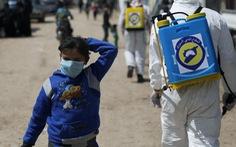 Syria có ca tử vong do COVID-19 đầu tiên, lo xuất hiện ổ dịch