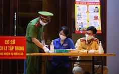 Đà Nẵng: Tạm ngừng cấp chứng minh nhân dân, hộ khẩu, hộ chiếu