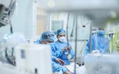 Bệnh viện Bạch Mai được tiếp nhận bệnh nhân nặng, nguy kịch