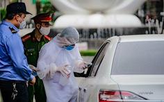 Bệnh viện Bạch Mai xin lỗi vì để xảy ra ổ dịch COVID-19