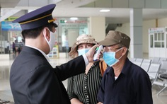 Người đàn ông chết trên xe khách âm tính với virus SARS-CoV-2