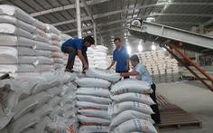 Chỉ cho phép xuất khẩu 400.000 tấn gạo trong tháng 4