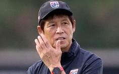 Thái Lan muốn HLV Nishino giảm lương trong mùa COVID-19