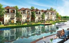 Trong gian khó còn đó cơ hội: Đầu tư thêm nhà đất ở đô thị liền kề thành phố