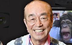 Ken Shimura - 'Ông vua hài' nổi tiếng nhất Nhật Bản - chết vì COVID-19