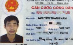 Nam thanh niên trốn cách ly từ Tây Ninh ra trình diện ở Hà Nội