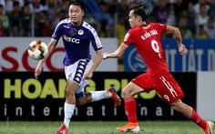 V-League 2020 tạm hoãn: Cơ hội tốt chữa trị chấn thương